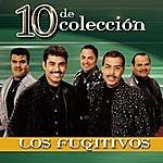 Los Fugitivos 10 De Colección