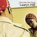 Lauryn Hill Doo Wop (4-Track Maxi-Single)