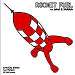 LG Rocket Fuel/City Breaks