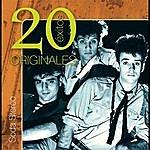Soda Stereo Originales: 20 Exitos