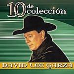 David Lee Garza 10 De Colección