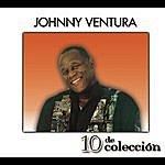 Johnny Ventura 10 De Colección