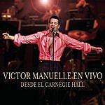 Victor Manuelle Victor Manuelle Desde El Carnegie Hall