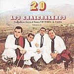 Los Chalchaleros 20 Años De Canto - Volumen 2