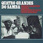 Nelson Cavaquinho Quatro Grandes Do Samba
