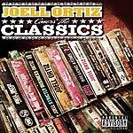 Joell Ortiz Joell Ortiz Covers The Classics (Parental Advisory)