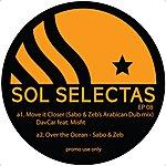 Sabo & Zeb Sol*Selectas EP 08