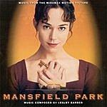 James Shearman Mansfield Park