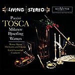 Jussi Björling Puccini: Tosca