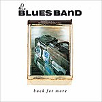 Blues Back For More