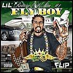 Lil' Flip Return Of Da #1 Fly Boy (Edited)