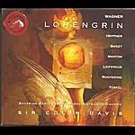 Sir Colin Davis Wagner: Lohengrin