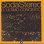 Soda Stereo El Ultimo Concierto A