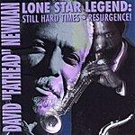 David 'Fathead' Newman Lone Star Legend