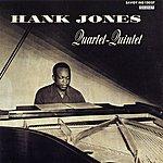 Hank Jones The Hank Jones Quartet-Quintet