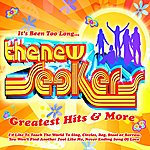 The New Seekers The New Seekers - It's Been Too Long, The Greatest Hits And More
