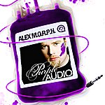 Alex M.O.R.P.H. Purple Audio - Extended Tracks Dj Version (From Vandit)