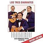 Los Tres Diamantes Personalidad: Los Grandes Trios