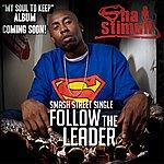 Sha Stimuli Follow The Leader (Single)
