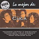 Cuca Rock En Español - Lo Mejor De Cuca