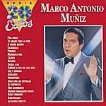 Marco Antonio Muñiz La Serie De Los 20 Exitos