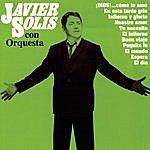 Javier Solís Javier Solis Con Orquesta