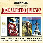 José Alfredo Jiménez Ella...la Que Se Fue/El Cristo De La Montana