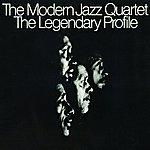 The Modern Jazz Quartet The Legendary Profile