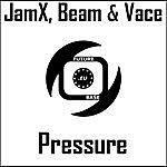 JamX Pressure (5-Track Maxi-Single)
