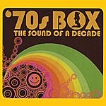 Cover Art: '70s Box - The Sound Of A Decade