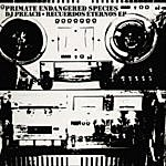 DJ Preach Recuerdos Eternos Ep