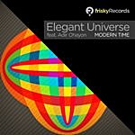 Elegant Universe Modern Time (Featuring Adir Ohayon)(3-Track Maxi-Single)
