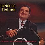 José Alfredo Jiménez La Enorme Distancia