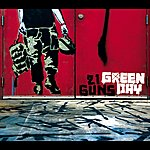 Green Day 21 Guns (3-Track Maxi-Single)