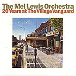 Mel Lewis 20 Years At The Village Vanguard