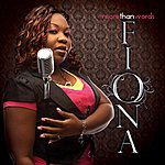 Fiona More Than Words