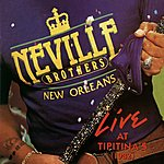 Neville Brothers Live At Tipitina's [1982]