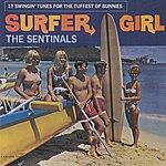 The Sentinals Surfer Girl