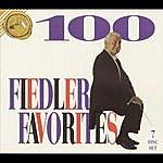 Arthur Fiedler 100 Fiedler Favorites