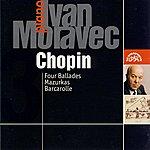 Ivan Moravec Ivan Moravec Plays Chopin