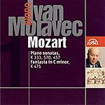Ivan Moravec Ivan Moravec Plays Mozart