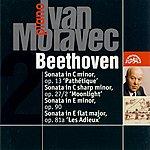 Ivan Moravec Ivan Moravec Plays Beethoven