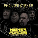 Phi-Life Cypher Higher Forces