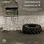 Netherlands Radio Philharmonic Shostakovich, D.: Symphony No. 4 (Netherlands Radio Philharmonic, Wigglesworth)