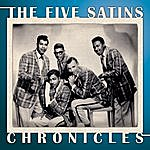 The Five Satins Chronicles, Vol. 3