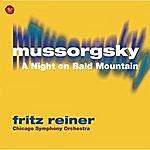 Fritz Reiner Mussorgsky: A Night On Bald Mountain