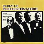 The Modern Jazz Quartet The Best Of The Modern Jazz Quartet