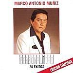 Marco Antonio Muñiz Personalidad: Marco Antonio Muñiz