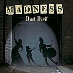 Madness Dust Devil (4-Track Maxi-Single)