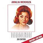 Amalia Mendoza Personalidad